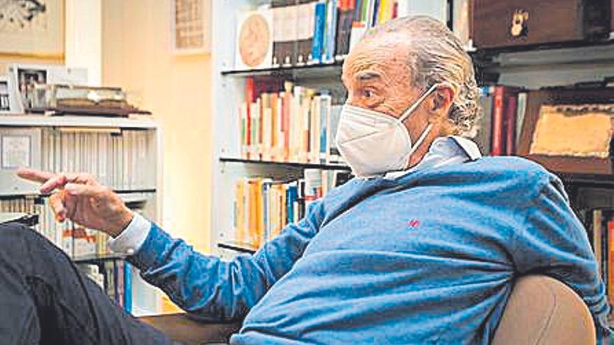 De Torino a Mestalla mantiene una primera reunión con Ximo Puig