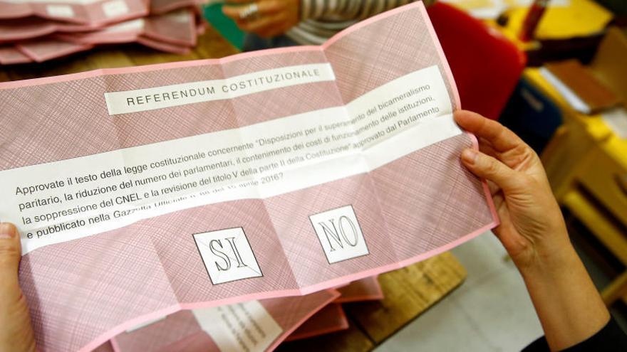 La reforma constitucional fracasa: ¿Y ahora qué?