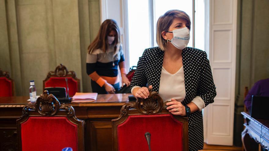 Arroyo vuelve a pedir la dimisión de López y el exalcalde mantiene su silencio