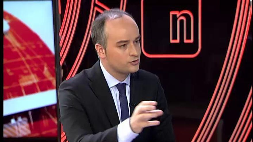 Iván Redondo, de asesor del PP a jefe de Gabinete de Pedro Sánchez