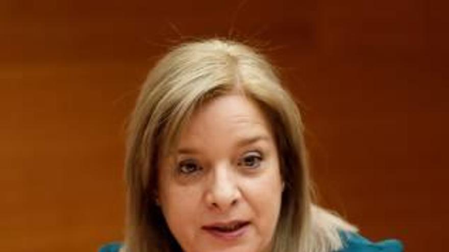 Pla y Orengo niegan la financiación ilegal del PSPV y recurren al ataque al PP