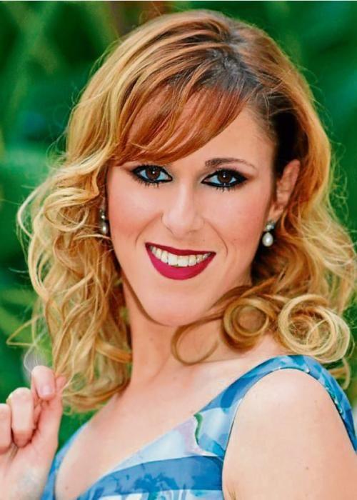 Marina Tejada Martínez (Polígono de San Blas)