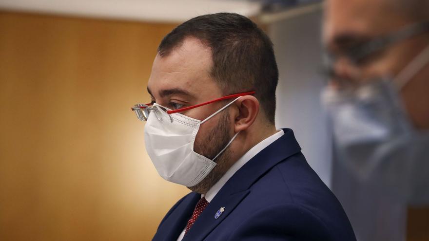Restricciones en Asturias: Barbón anuncia nuevas medidas para frenar la expansión del coronavirus