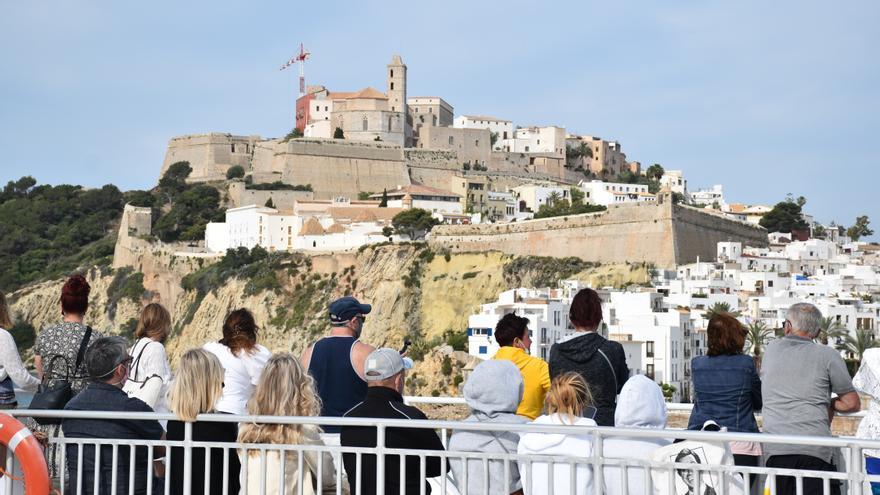 Patronales y sindicatos coinciden en que el cierre de empresas en Ibiza y Formentera será bajo