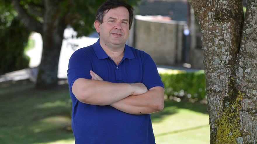 Antonio Millares, en la ejecutiva de CC OO de Galicia