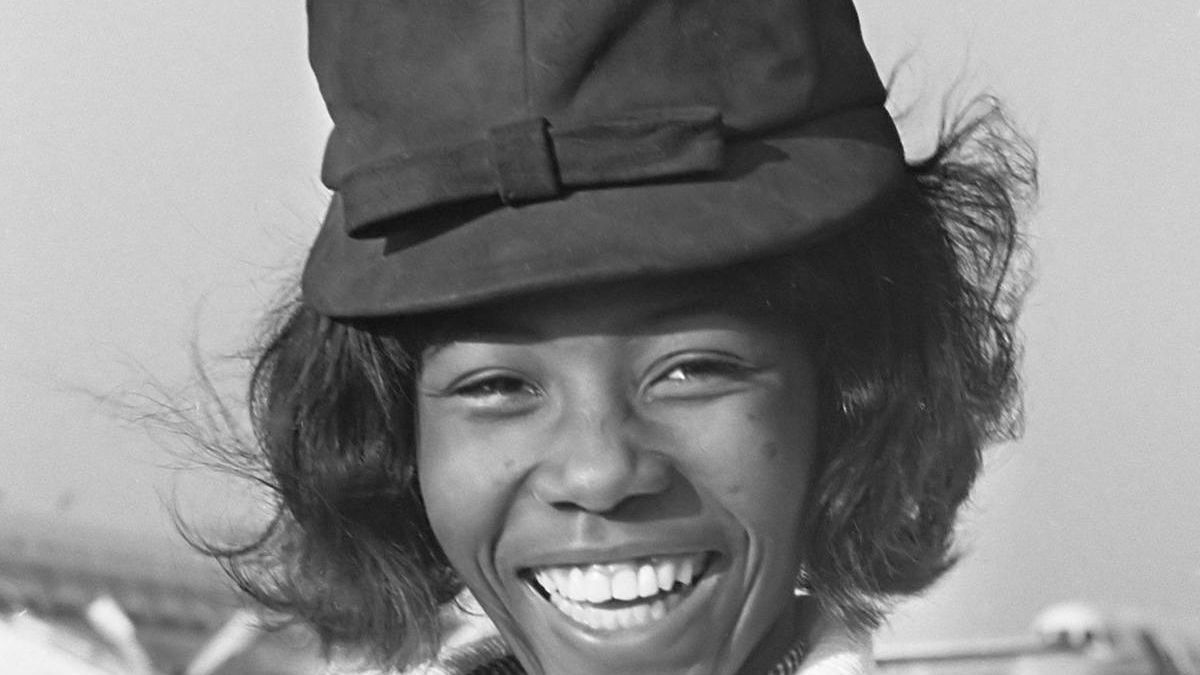 Millie Small.