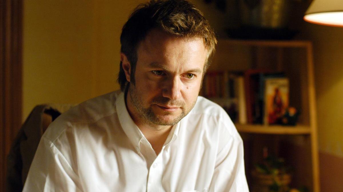 Tristán Ulloa.