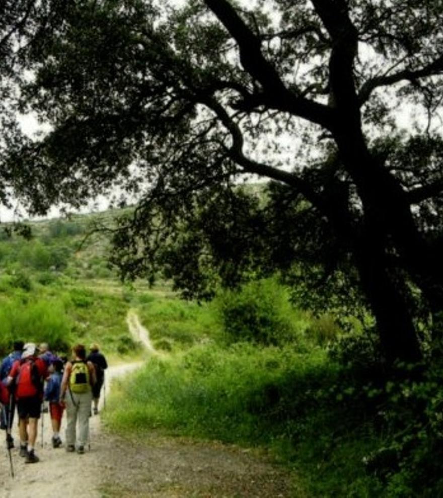 Ruta: La Vía Verde del río Serpis