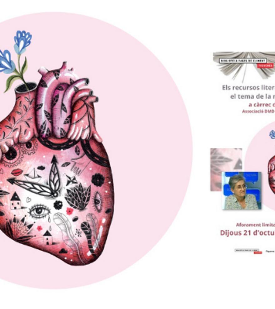 Els recursos literaris, eines per a afrontar el tema de la mort amb els infants