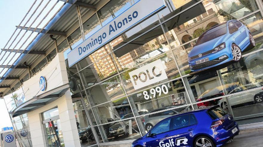 Los grupos Domingo Alonso y Rafael Afonso abandonan Fredica y se quedan solo en Faconauto