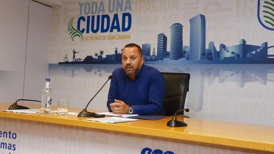 Cohesión Social incrementa en 200 euros más las ayudas de emergencia
