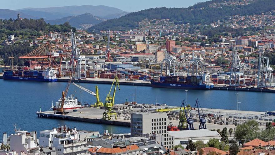 Vigo recupera una cuarta parte del Plan Xeral de 2008 por la ordenación provisional