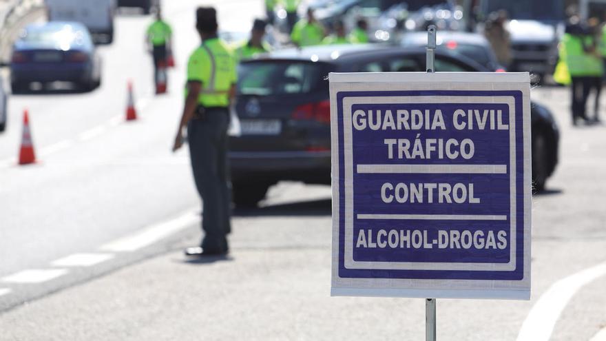 ¡Atención! La DGT inicia una nueva campaña de alcohol y drogas con multas de hasta 1.000 euros