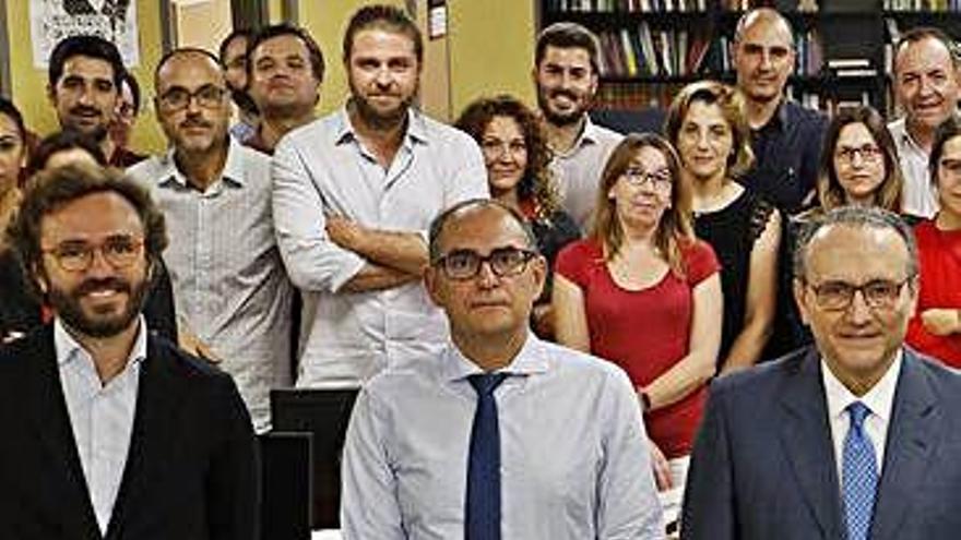 Prensa Ibérica refuerza su estructura en Galicia