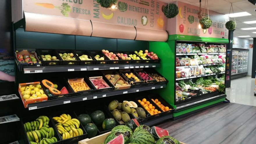 GM FOOD impulsa la seva àrea de retail i suma 45 nous supermercats franquiciats