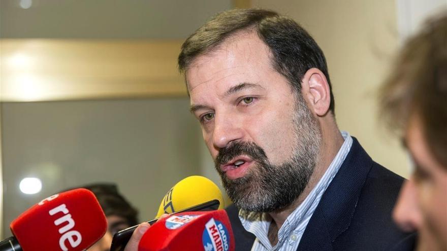 Alfonso Reyes propone la independencia de Córdoba como comunidad autónoma