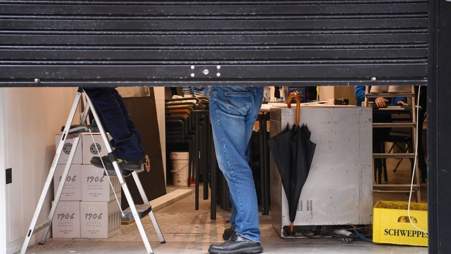 La Xunta extrema las medidas de seguridad y vigilancia en la hostelería en la desescalada