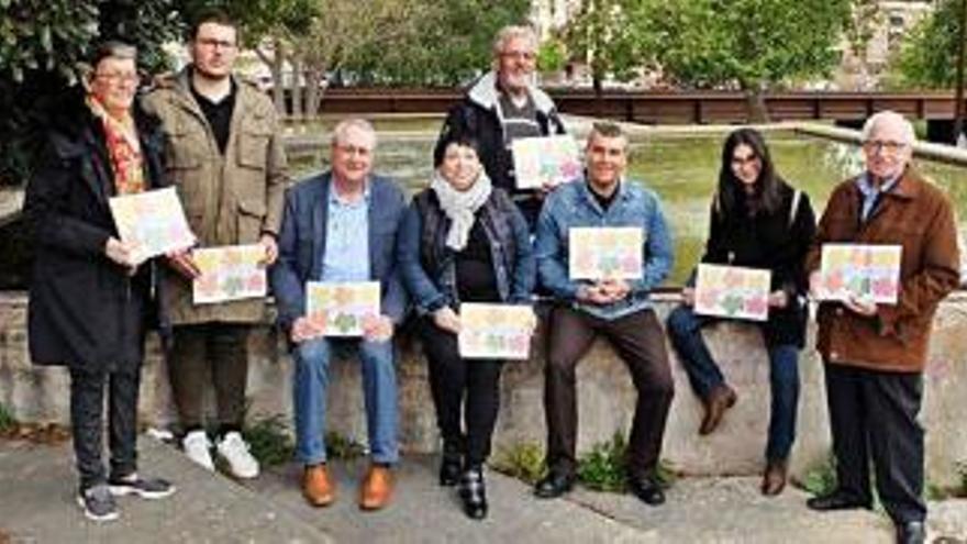 La indignació veïnal s'uneix a Figueres en una candidatura