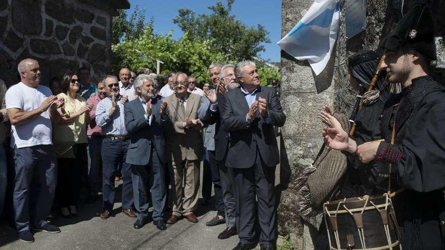 El Concello de Lobeira comprará en agosto la casa de Xocas para convertirla en museo