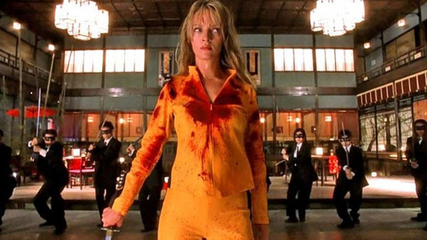 Tarantino sigue soñando con 'Kill Bill 3'