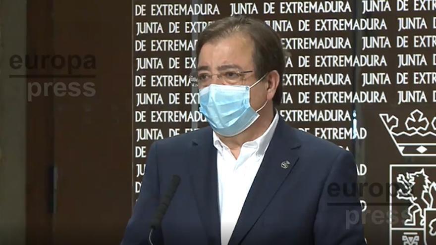 """Vara dice sobre Espadas y Díaz que """"en las primarias unos ganan y otros pierden pero el PSOE siempre gana"""""""