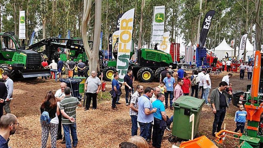 La Semana Verde decide aplazar Galiforest a 2021 para garantizar su condición de cita de referencia