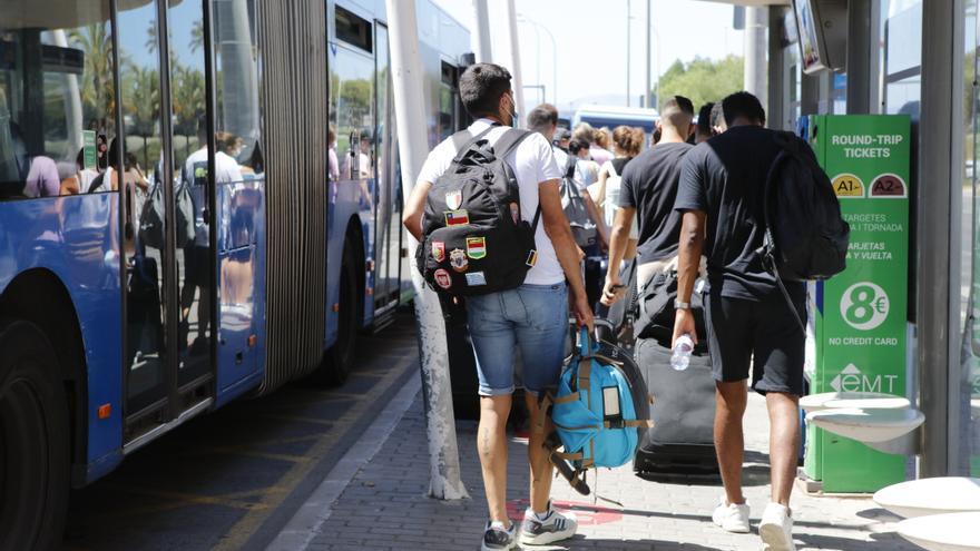 Mallorca-Buchungen für die Herbstferien ziehen kräftig an - doch es gibt noch Schnäppchen