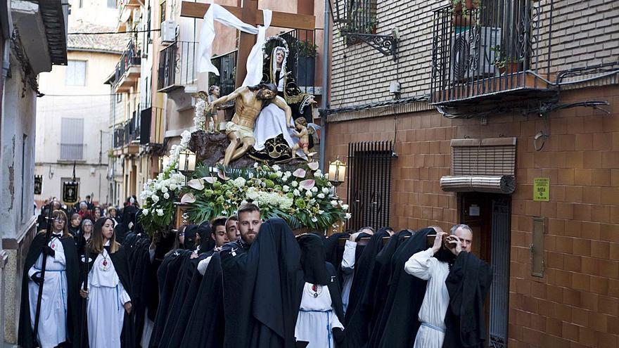 Tres años sin desfile en Xàtiva y Ontinyent