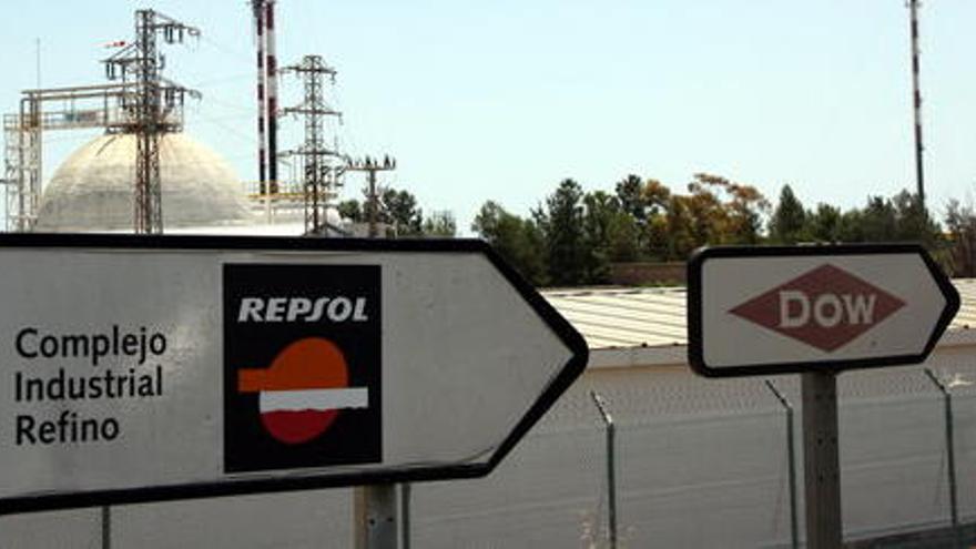 Repsol perd 3.289 milions d'euros durant el 2020