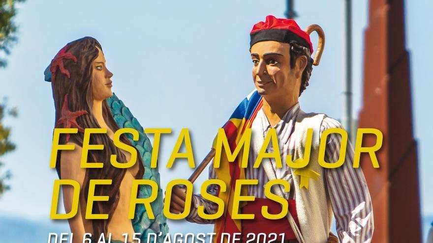 Roses es prepara per celebrar la Festa Major