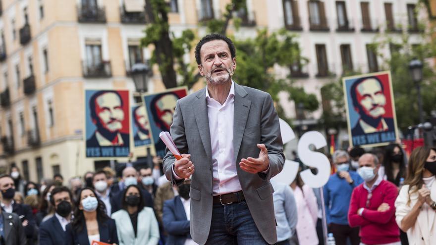 Ciudadanos plantea en Madrid un plan de apoyo al medio rural