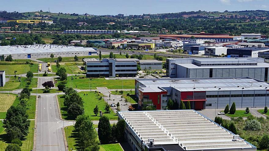 El Parque Tecnológico de Asturias, comprometido con la sostenibilidad