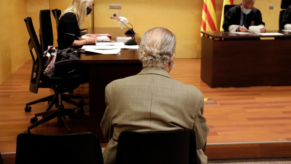 El professor de dansa de Vidreres acusat d'abusar sexualment d'un alumne menor d'edat