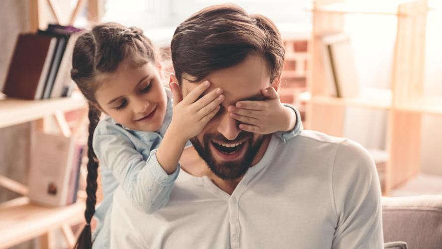 Preguntas para un Día del Padre atípico: ¿puedo ir a a visitarle a su casa?