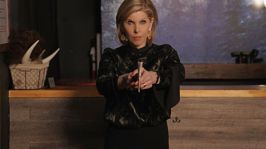 """The Good Fight"" se queda sin su villano"