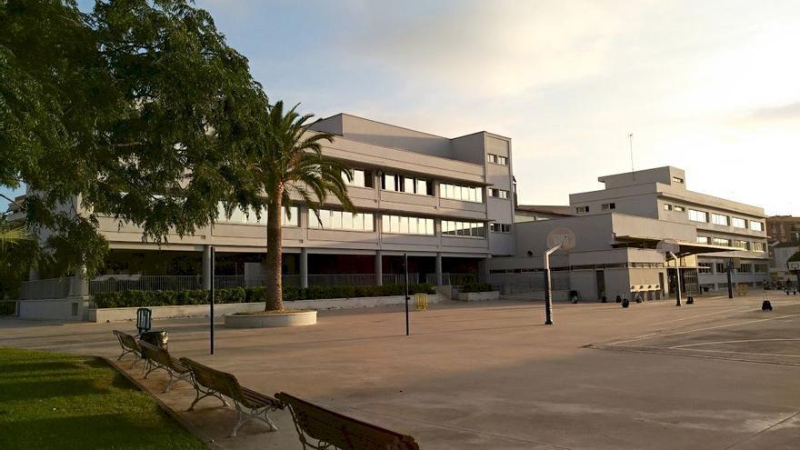 El colegio Marianistas de Alboraia cumple 50 años de docencia