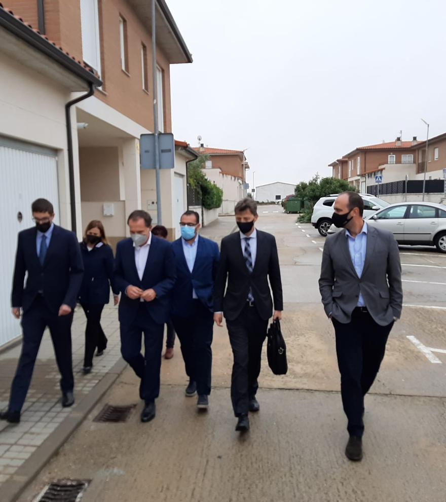 Toda la provincia de Zamora tendrá cobertura de Banda Ancha en 2025