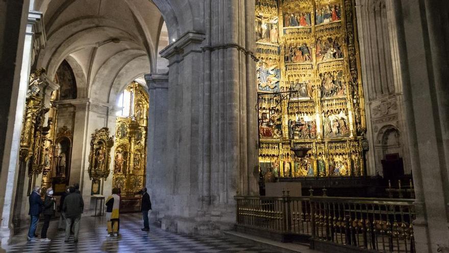 La Catedral vuelve a recibir turistas: así fue la reapertura
