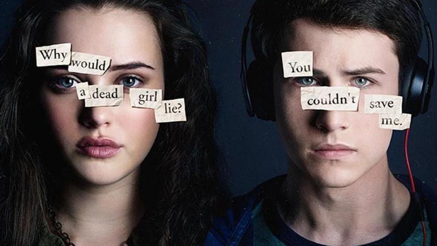 Torna l'esperada quarta temporada de '13 reasons why'