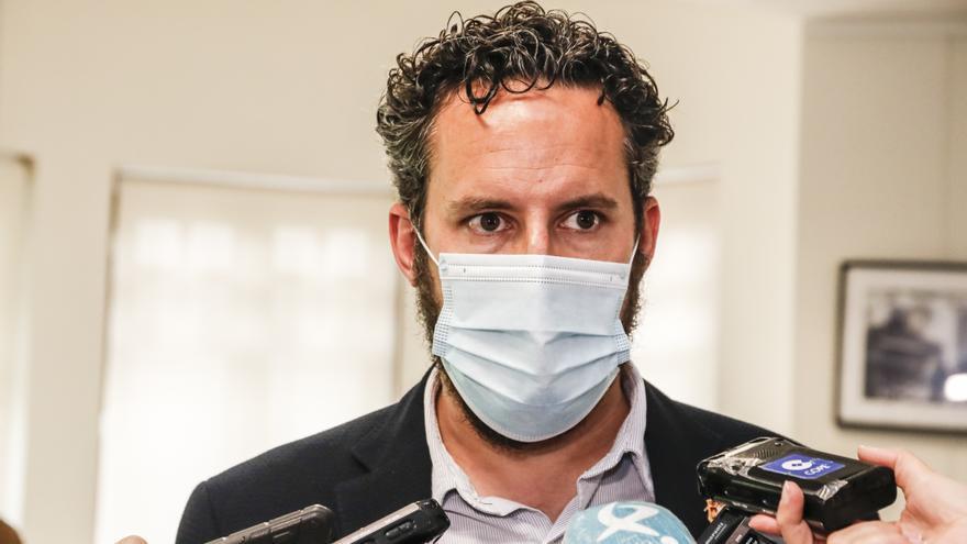 Cáceres hace un llamamiento a los mayores de 60 que no se han vacunado para que lo hagan