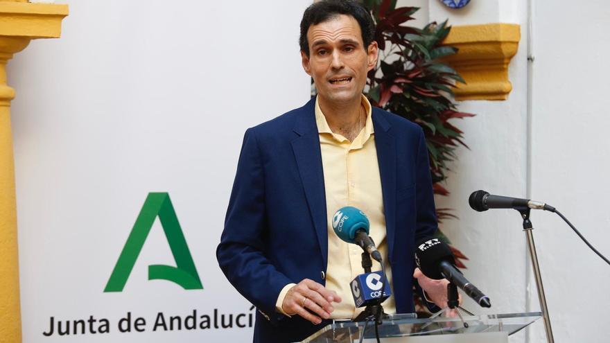 Las listas de espera se reducen un 51% en las residencias de mayores de Córdoba por la crisis del coronavirus