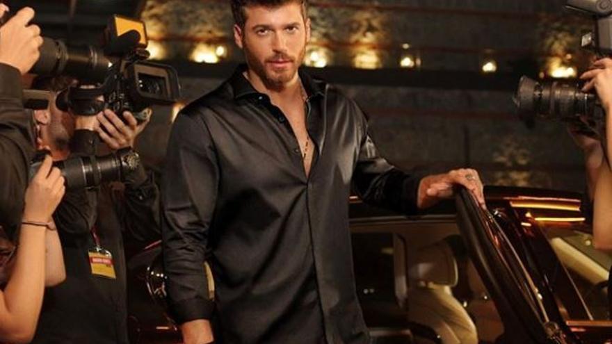 El mejor regalo de cumpleaños recibido por Can Yaman, el nuevo galán de telenovelas turcas