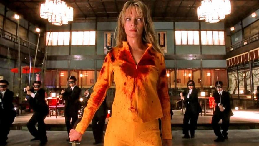 Kill Bill 3 está en los planes de Quentin Tarantino