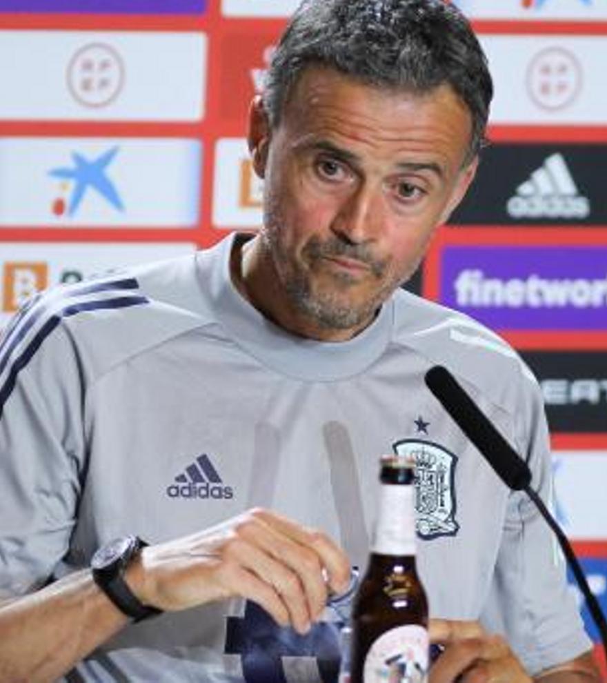 ENCUESTA | ¿Qué te parece que el Gobierno vacune a los jugadores de la Selección Española de Fútbol?