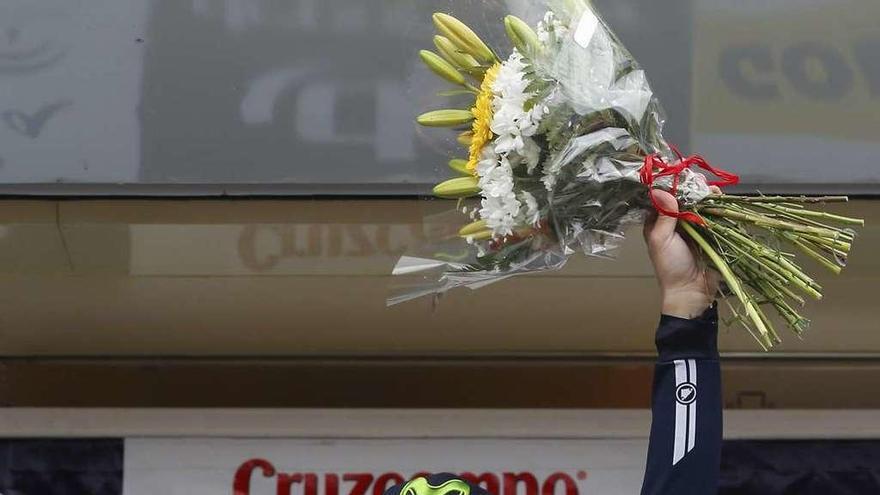 Valverde amplía su leyenda
