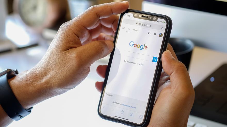 Google permitirá proteger con contraseña la página del historial