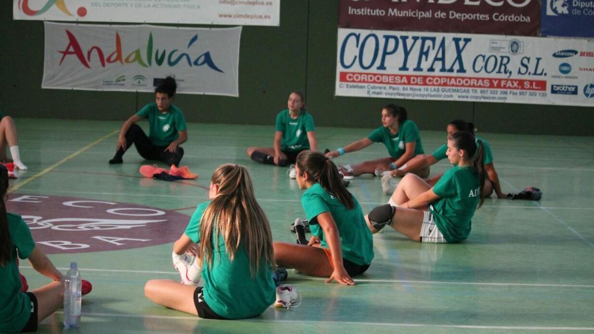 El Adesal, en busca de las semifinales de la Copa Andalucía
