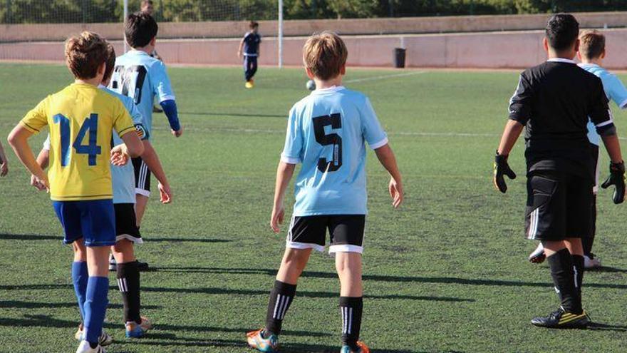 El CF Fomento Castellón, impulsado por FACSA, tendrá equipo juvenil y amateur