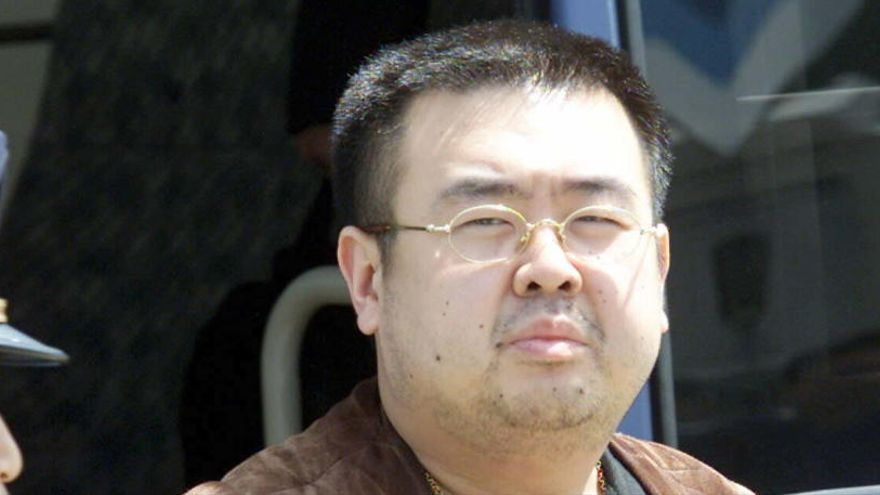 El hermanastro de Kim Jong Un llevaba 120.000 dólares cuando fue envenenado