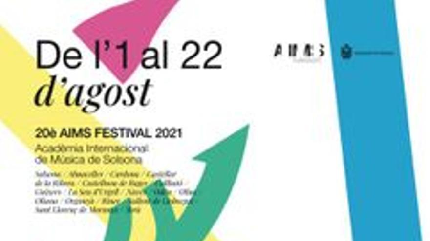 L'AIMS Festival: Concert de professors i alumnes